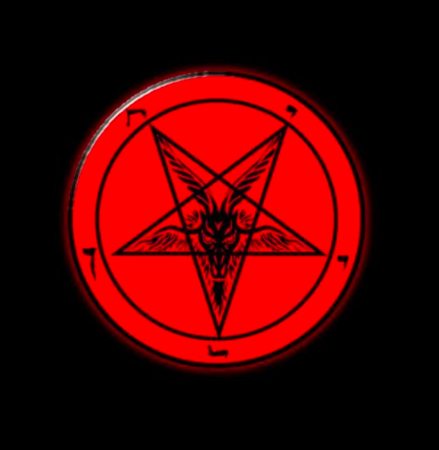 Satanic Prayer Video